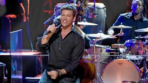 Great Performances -- Harry Connick, Jr. About being on Great Performances