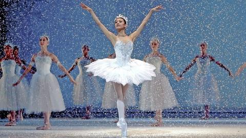 Great Performances -- San Francisco Ballet's Nutcracker Preview
