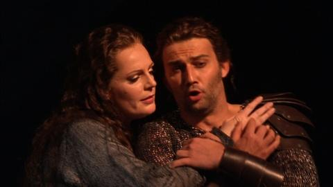Great Performances -- S6: Jonas Kaufmann in Die Walküre