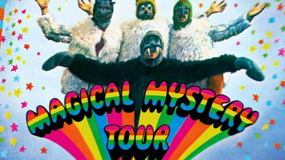 Magical Mystery Tour Revisited Preview image