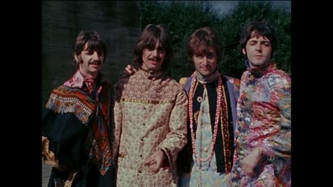 Great Performances -- The Beatles' Magical Mystery Tour Preview