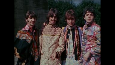 The Beatles' Magical Mystery Tour Preview