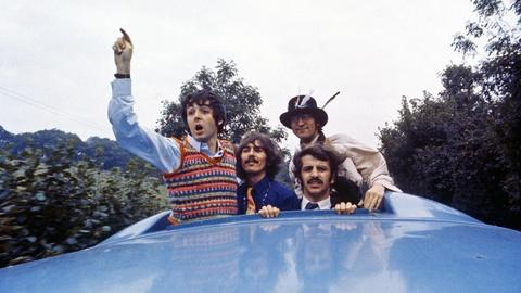 Great Performances -- The Beatles' Magical Mystery Tour - Preview