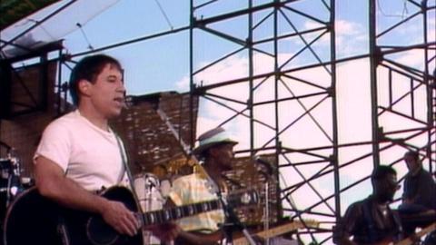 Great Performances -- S38: Paul Simon's Graceland Journey Preview