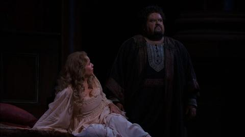 Great Performances -- GP at the Met: Otello Preview