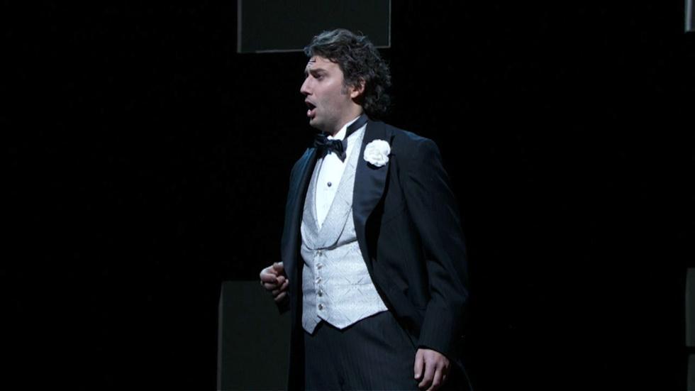 Jonas Kaufmann in Faust image
