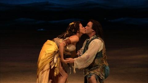 Great Performances -- GP at the Met: The Enchanted Island
