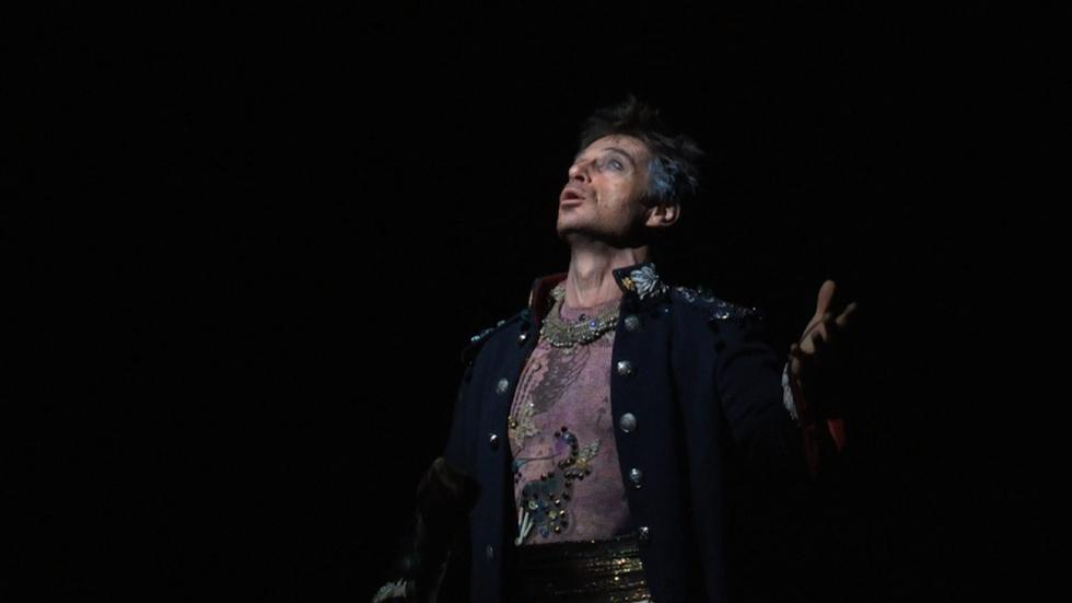 "Simon Keenlyside in ""The Tempest"" image"