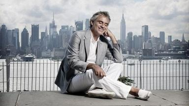 PBS Arts from New York: Andrea Bocelli Live in Central...