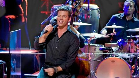 Great Performances -- Harry Connick Jr. In Concert  On Broadway - Preview