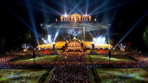 Great Performances -- S36 Ep8: Vienna Philharmonic Summer Night Concert 2011 - Pre