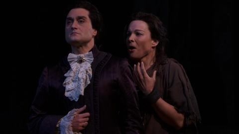Great Performances -- GP at the Met: La Clemenza di Tito Preview