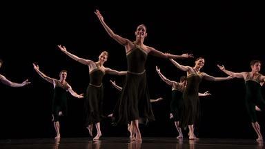 Paul Taylor Dance Company in Paris Preview