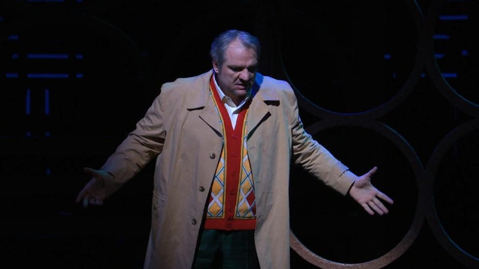 Rigoletto: Act 1 Duet image