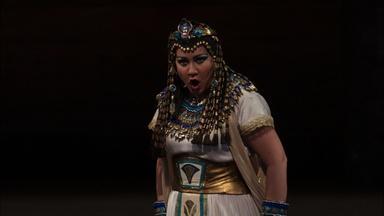 GP at the Met: Aida Preview