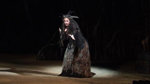 Great Performances -- S6: Joyce DiDonato in The Enchanted Island