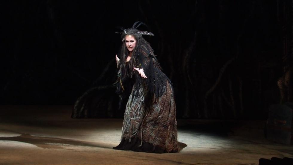 Joyce DiDonato in The Enchanted Island image