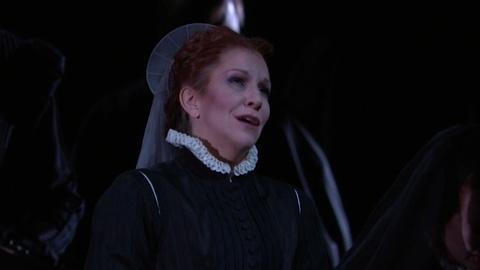 "Great Performances -- S7: Maria Stuarda: ""Deh! Tu di un'umile preghiera"""