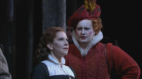"Great Performances -- S7: Maria Stuarda: ""Figlia impura di Bolena"""