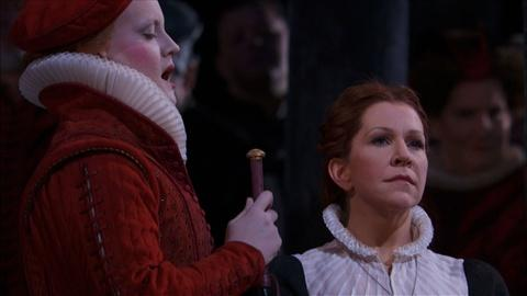 Great Performances -- S7: GP at the Met: Maria Stuarda Preview