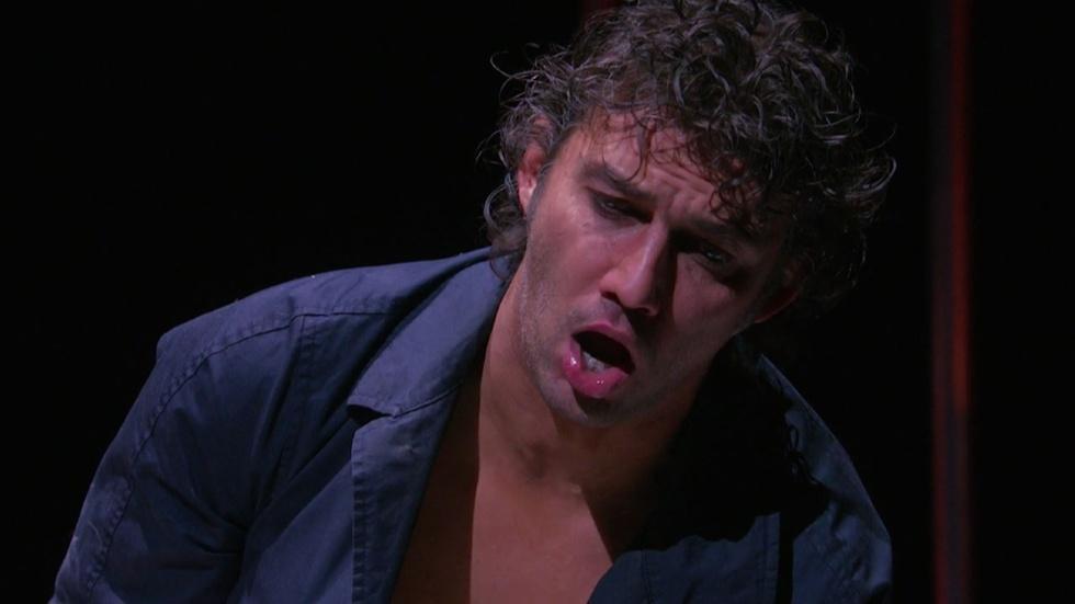 """Parsifal: """"Amfortas! Die Wunde!"""" image"""