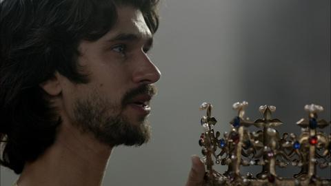 Great Performances -- S36 Ep14: The Hollow Crown: Richard II