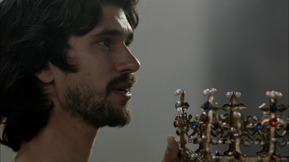 The Hollow Crown: Richard II image