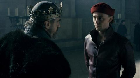 Great Performances -- S36 Ep15: The Hollow Crown: Henry IV Part 1