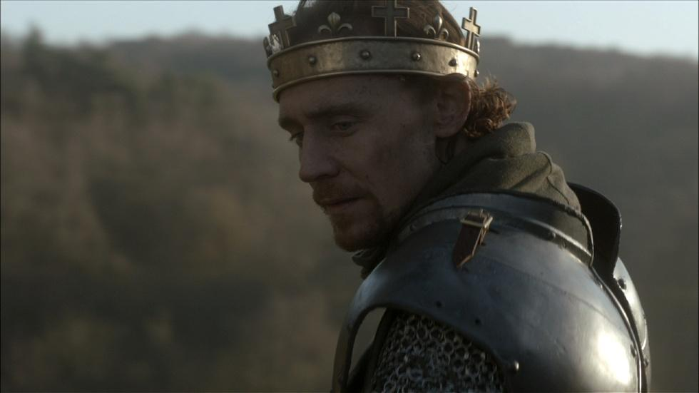 S38 Ep9: The Hollow Crown: Henry V image