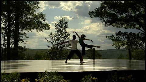 Great Performances -- S39 Ep1:  Jacob's Pillow: A Space to Learn and Grow