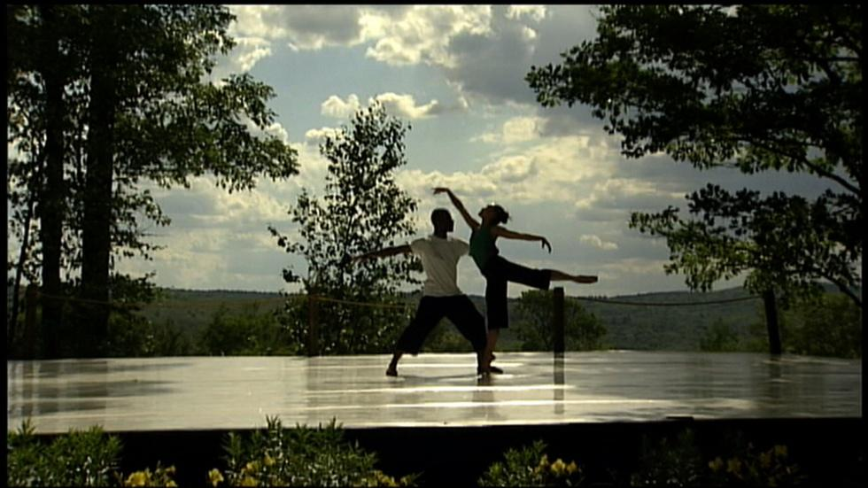Jacob's Pillow: A Space to Learn and Grow image