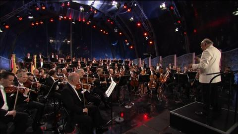 Great Performances -- S38 Ep8: Vienna Philharmonic Summer Night Concert 2013 Previ