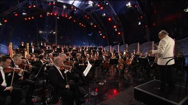Vienna Philharmonic Summer Night Concert 2013 Preview