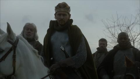Great Performances -- The Hollow Crown: Shakespeare's History Plays