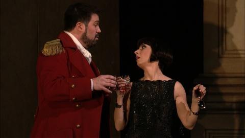 Great Performances -- GP at the Met: Giulio Cesare