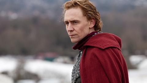 """Great Performances -- Tom Hiddleston Previews """"The Hollow Crown"""""""