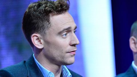 Great Performances -- Tom Hiddleston Talks About The Hollow Crown & Social Media