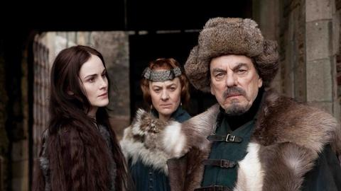 Great Performances -- S36 Ep16: The Hollow Crown: Henry IV, Part 2 - Preview