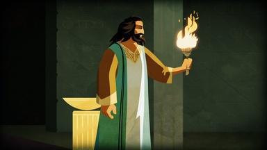 The Story of Prometheus