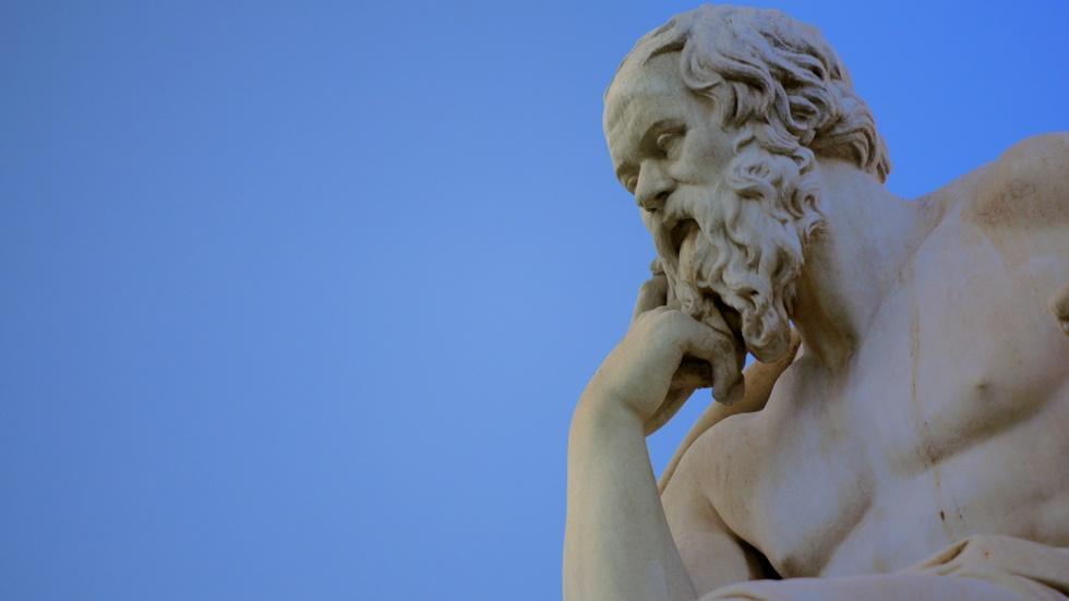The Socratic M.O. image