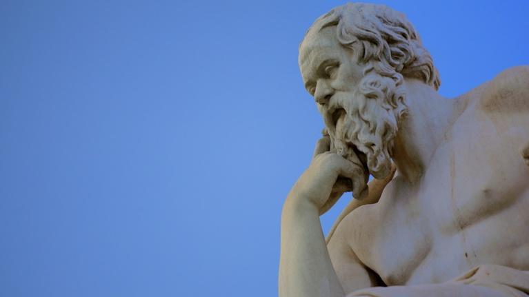 The Greeks: The Socratic M.O.