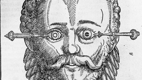 Gross Science -- The Horrors of Ancient Cataract Surgeries
