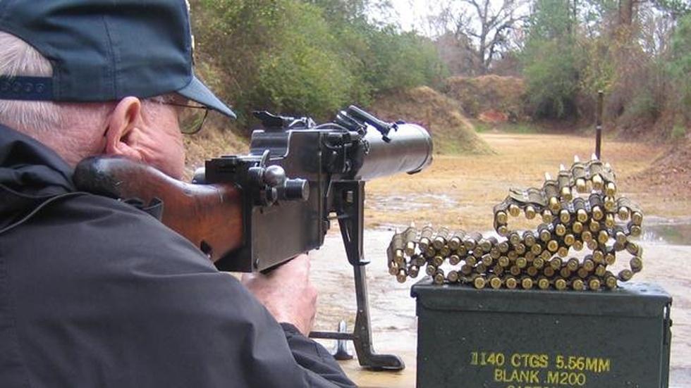 Firepower image