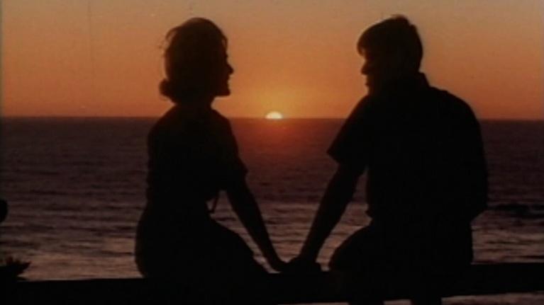 Hava Nagila (The Movie): Harvey and Sheila