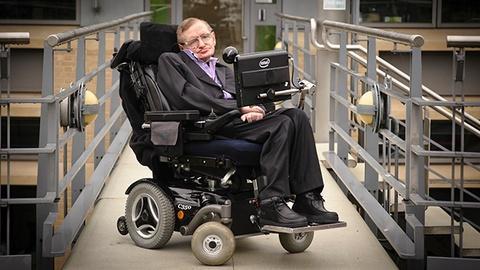 Hawking -- Hawking