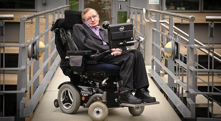 Hawking: Hawking