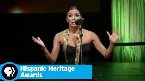 Hispanic Heritage Awards -- Official Trailer