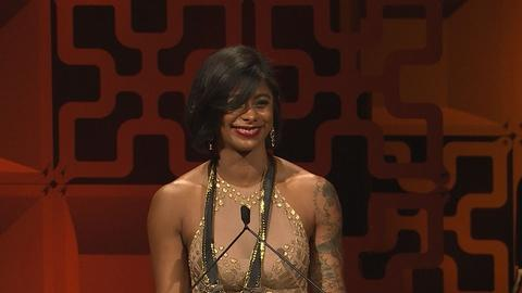 Hispanic Heritage Awards -- Massy Arias