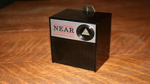 N.E.A.R Device