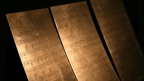 Duke Ellington Plates